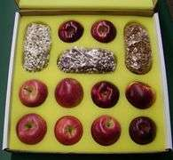 Apple and Bean Gift Box